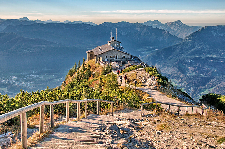 Kehlstein Eagles Nest