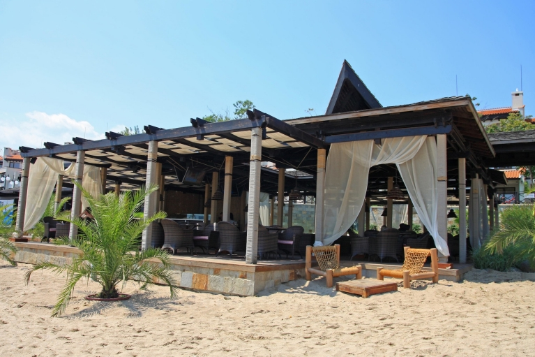 Beach Bar Bulgaria