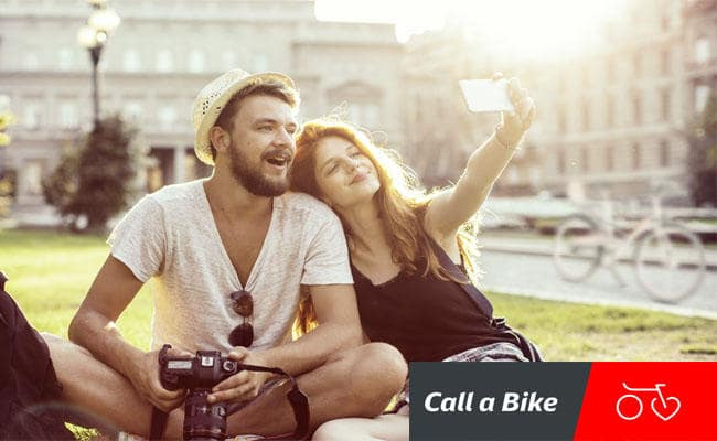 Immagine di Call a Bike