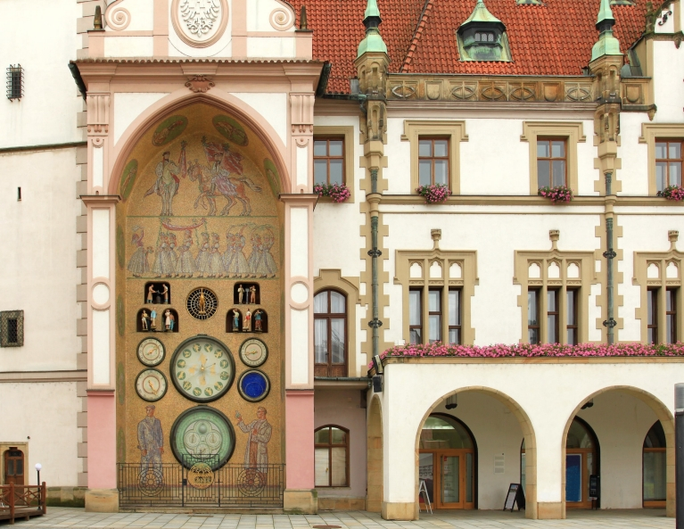 Top 10 European destinations off the beaten track | Olomouc, Czech Republic