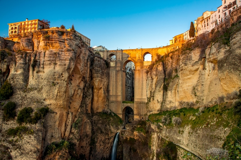 Top 10 European destinations off the beaten track | Ronda, Spain