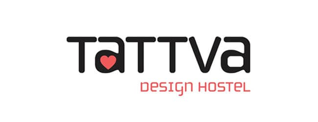 Tattva Design Hostel - Porto