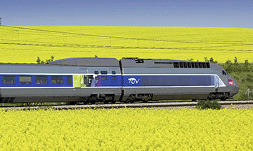 tgv-high-speed-train